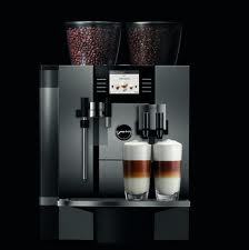 Jura Giga X9 Bean To Cup Coffee Machine