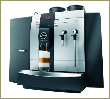 Cappuccino Coffee Machines