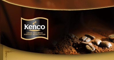Kenco Vending Machines
